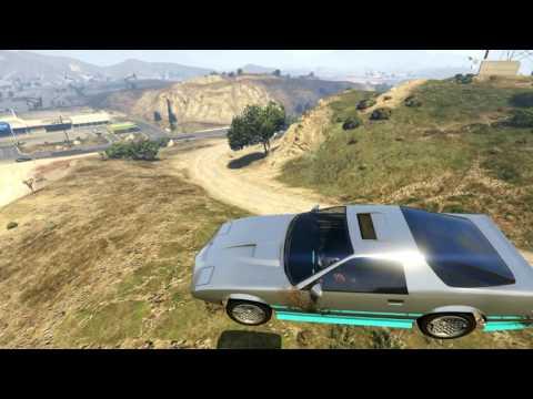 Heist Getaway | GTA V