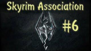 Ленивые имперцы или бандиты под носом Легиона - Skyrim Association #6