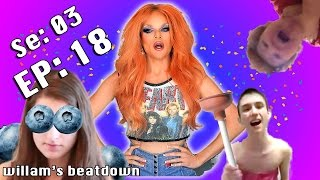 Download Video BEATDOWN S3 Episode 18 with Willam MP3 3GP MP4