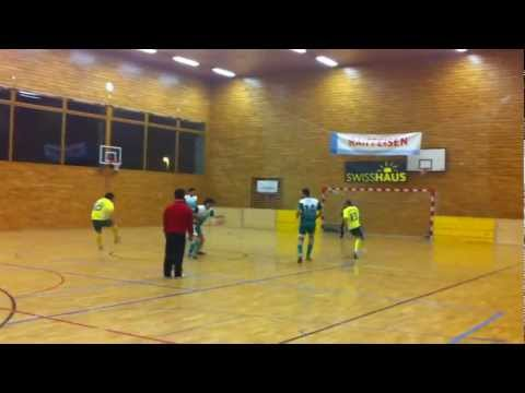 Turnier Rheinek Equipa B - Campeoes do Torneio