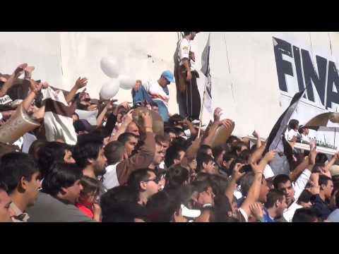 """""""Platense - Orgullo y Pasión"""" Barra: La Banda Más Fiel • Club: Atlético Platense"""