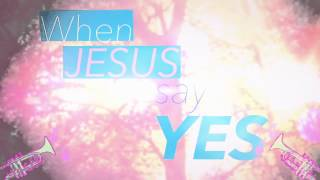 WHEN JESUS SAY YES MICHELLE WILLIAMS FT.BEYONCÈ, KELLY ROWLAND