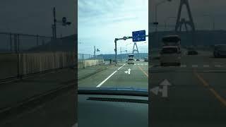 初投稿徳島県をのんびり車でドライブ