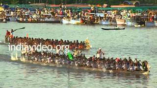 Churulan Category Boat Race