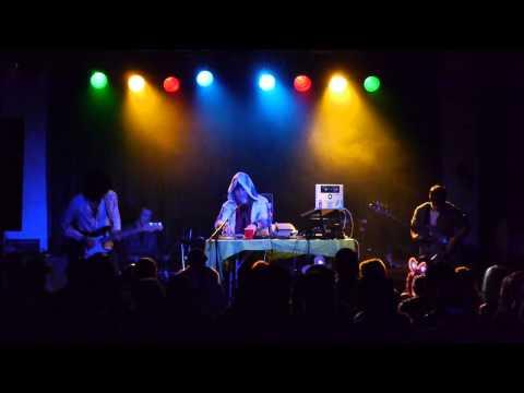 Hamilton Beach - WoW Hall - 10/31/12
