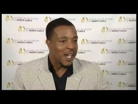 Russell HORNSBY - GRIMM - Interview  - FTV13