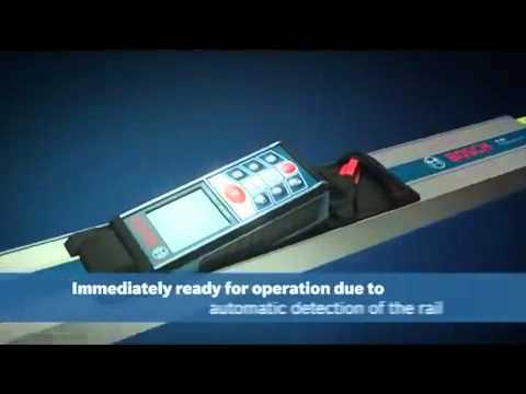 Bosch GLM 80 Laser Rangefinder