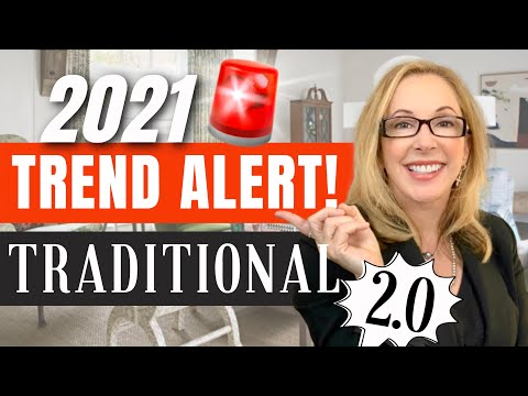 , title : 'TRADITIONAL INTERIOR DESIGN TRENDS FOR 2021! (and how to get it)
