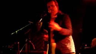 Chuck Prophet & The Mission Express - Let Freedom Ring