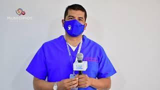TV MUNICIPIOS – EL HOSPITAL LOCAL DE TUNJA PRÓXIMAMENTE CONTARÁ CON SALAS DE CIRUGÍA