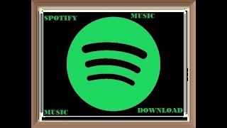 How to Download Spotify Songs Easily 2018 - Скачать видео с