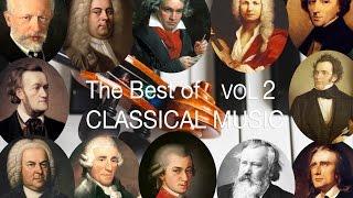Yang Terbaik Dari Musik Klasik Vol II: Bach, Mozart, Beethoven, Chopin