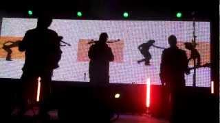 """DEVO: """"What We Do"""" in Oklahoma City, OK - 9/20/12"""