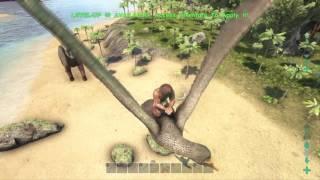 Ark Imprinted Bronto - Kênh video giải trí dành cho thiếu