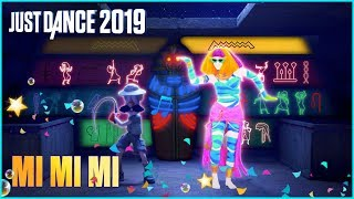 Just Dance 2019: Mi Mi Mi by Hit The Electro Beat | Official Track Gameplay [US]