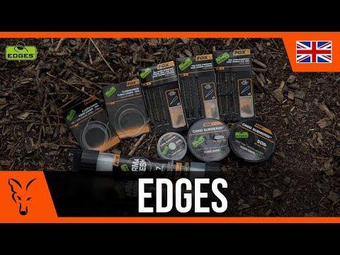 Fox Submerge Power Grip Lead Clip Kwik Change Szerelék videó