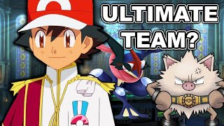 Download Youtube: What Is Ash Ketchum's Ultimate Team?