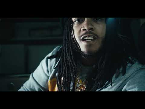 """BandGang Lonnie Bands """"Isolated"""" (Official Music Video)"""