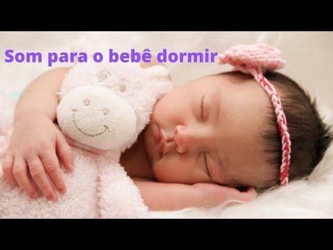 Som para o bebê dormir