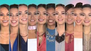 Miss World Guam 2016 Preliminary Contestants Presentation