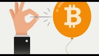 IS THE BITCOIN BUBBLE REAL?!?! DON'T ALLOW THE MEDIA TO DISCOURAGE YOU!!!!!!