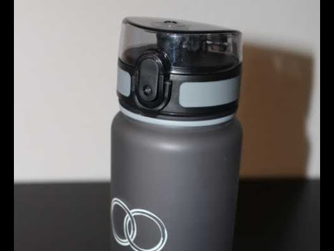 "Review Sportflasche ""UBER Bottle"" 1L, von 720Degree"