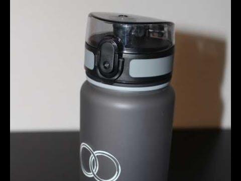 Review Sportflasche