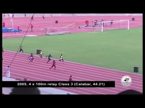 CVM LIVE - Gibson McCook Relays Moment - February 21, 2019
