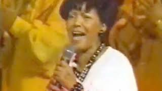 Aretha Franklin - The Old Landmark