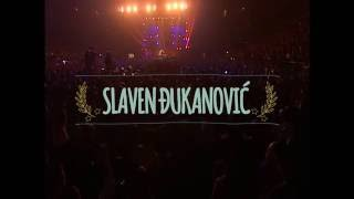 SLAVEN DJUKANOVIC - GORI ZEMLJA NOVO 2016