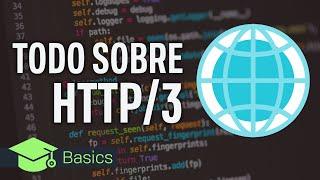 INTERNET MÁS RÁPIDO: Todo lo que tienes que saber sobre HTTP/3 | Xataka Basics