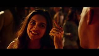 XXx Return Of Xander Cage  Featurette Deepika Padukone  Paramount Pictures International