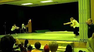 Sleepy Hollow Elementary Variety Show - 4/29/11 - Lauren F., Miranda K. And Friends