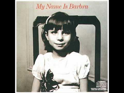 My Pa Lyrics – Barbra Streisand