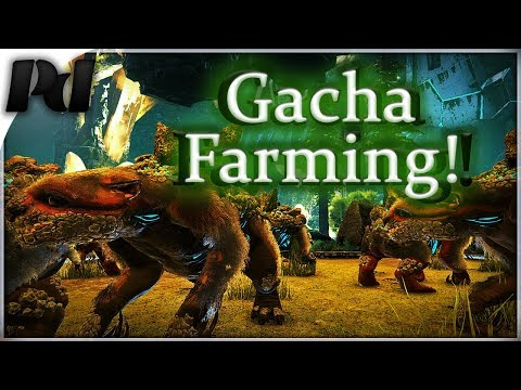 Gacha? :: ARK: Survival Evolved General Discussions