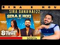 Sira E Hou Reaction (Official Video) | Amrit Maan | Nimrat Khaira | Desi Crew | SGSFlixReaction