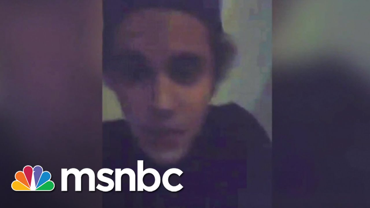 Justin Bieber Apologies For Being 'Conceited, Arrogant' | The Last Word | MSNBC thumbnail