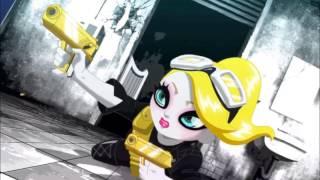 Nightcore - HATE YOU - 2NE1