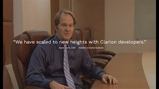 Clarion Technologies - Video - 2
