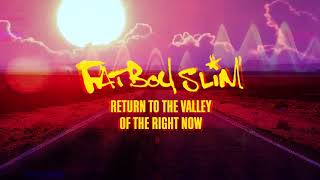 Fatboy Slim   The Return To The Valley Of The Right Now