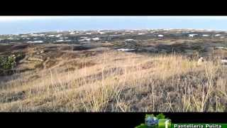 preview picture of video 'Pantelleria Pulita -  PuliAmo Pantelleria'