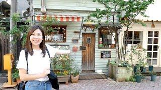 Tokyo Hidden Spots: Tokyo Off The Tourist Guide Books