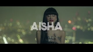 "AISHA ""愛にいくよ"" (Official Music Video)"