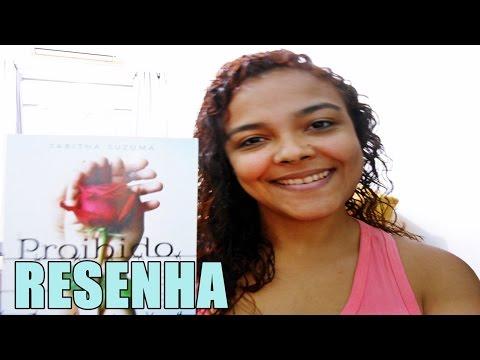 PROIBIDO - TABITHA SUZUMA| RESENHA