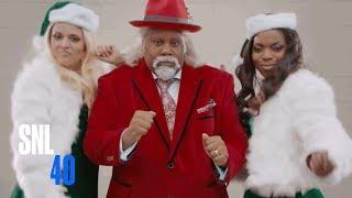 Sump'n Claus - SNL