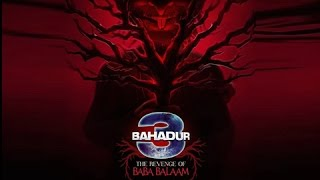 Jhoomay Bar Bar Song From The Film 3 Bahadur The Revenge Of Baba Balaam