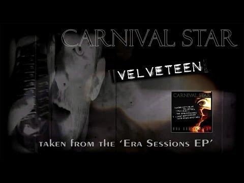 Carnival Star - Velveteen (Rose of Avalanche Cover)