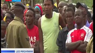 Huduma za matibabu kaunti ya Garissa