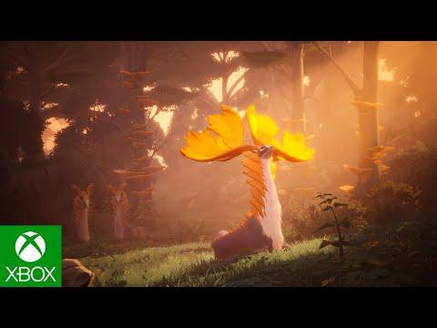 Trailer d'annonce de Everwild