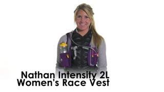 390b27eb7a Nathan VaporShape 2L Vest; Nathan Endurance 2L Race Vest 2013; Nathan  Intensity 2L Women's Race Vest ...